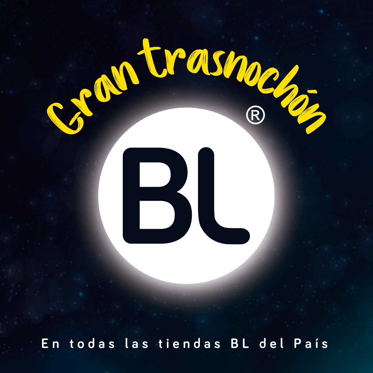 Trasnochón BL