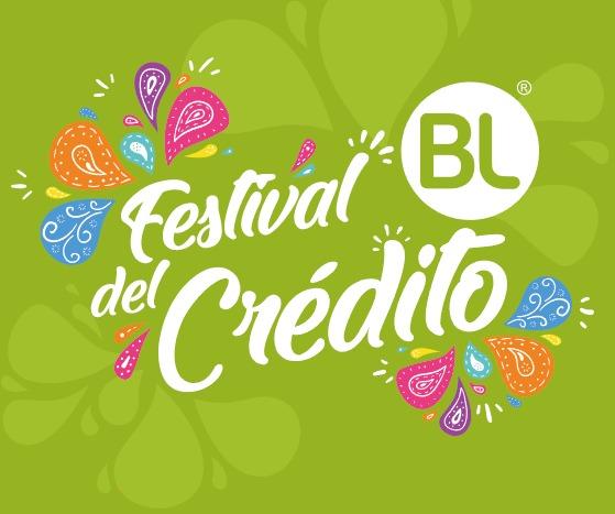 Festival del Crédito BL