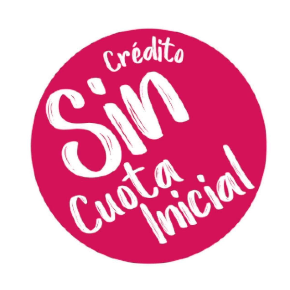 Crédito Sin Cuota Inicial