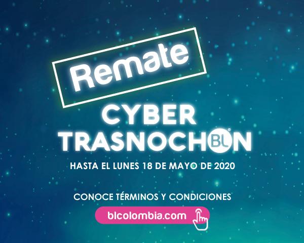 Remate-Cyber Trasnochón