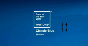 ¿Qué colores serán tendencia este 2020?