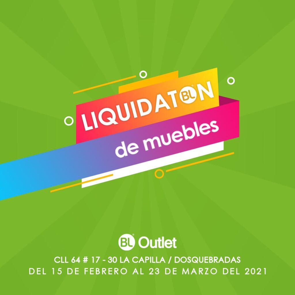 Liquidatón Outlet BL