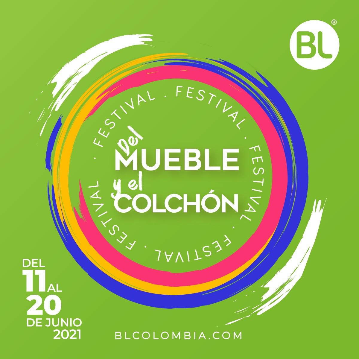 Festival del Mueble y el Colchón